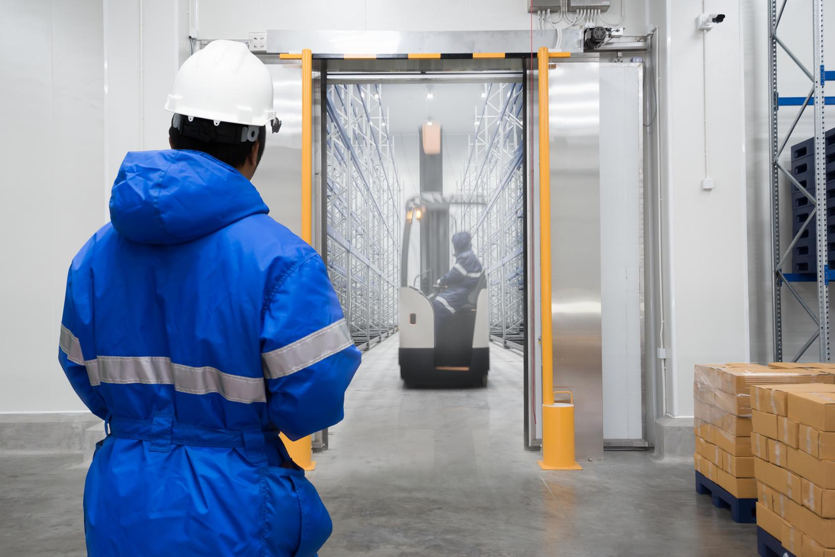 Automação de Sistemas de Refrigeração